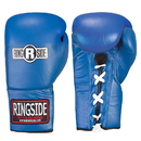 Ringside SGA Competition-Like Safety Sparring Gloves Lace-Up