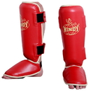 Windy Traditional Shin-Instep Guards