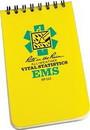 Rite in the Rain 112 EMS Vital Stats 3x5
