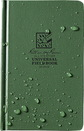 Rite in the Rain 970F Field Bound Book Green