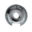 Range Kleen 104-A Style E Large Heavy Duty Chrome Drip Pan