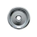 Range Kleen 109-A Style F Small Heavy Duty Chrome Drip Bowl