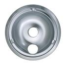 Range Kleen 180A Drip Bowl Chrome Lg/8
