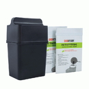 Range Kleen 600-02 Trap the Grease: Fat Trapper® System with 2 Grease Disposable Bags