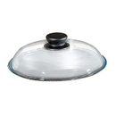 Berndes 604420 Heat Resistant Domed Glass Lid 8.5 Inch