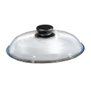 Berndes 604428 Heat Resistant Glass Dome Lid for 11.5 Inch