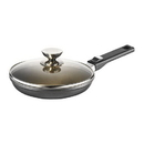 Berndes 631517L Vario Click Induction Plus 11.5 Inch Frying Pan with Lid