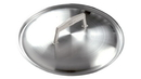 Moneta 6441524 PRO Protection Base Stainless Steel Lid 10 Inch