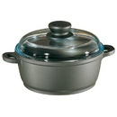 Berndes 674030 Tradition 7.5 Quart Dutch Oven with Glass Lid