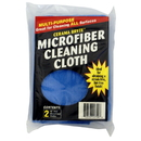Range Kleen 707R CeramaBryte 2 Pack Microfiber Cleaning Cloths