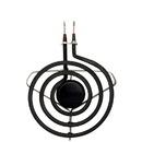 Range Kleen 7162 Style A Small Burner Delta Bracket Element PLUG-IN Electric Ranges