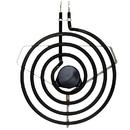 Range Kleen 7182 Style A Large Burner Delta Bracket Element PLUG-IN Electric Ranges