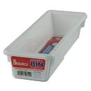 Range Kleen A13053L Expandable Bin Organizer 3 x 12-15 Inches