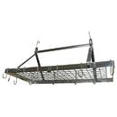 Range Kleen CW6014 Stainless Steel Rectangle Hanging Pot Rack