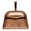 Range Kleen DP1CP Copper Hooded Dust Pan