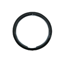 Range Kleen PR6 Trim Ring Porcelain/Black Sm/6