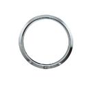 Range Kleen R6-GE Style D Small Heavy Duty Chrome Trim Ring