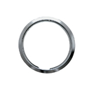 Range Kleen R6-U Style E Small Heavy Duty Chrome Trim Ring