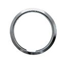 Range Kleen R8-U Style E Large Heavy Duty Chrome Trim Ring