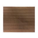 Range Kleen SM1417CWR Copperwave Counter Mat 14 x 17 Inches