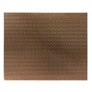 Range Kleen SM1720CWR Copperwave Counter Mat 17 x 20 Inches