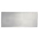 Range Kleen SM820SWR Silverwave Counter Mat 8.5 x 20 Inches