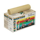 CanDo Latex Free Exercise Bands-6 Yard Rolls