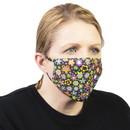 Celeste Stein Ear Loop Mask-Multi Mod