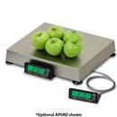 Detecto APS250 Enterprise POS/Logistics Scale-250 lbs/125 kg