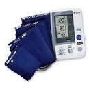 Omron HEM 907XL Professional Digital Blood Pressure Monitor