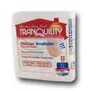 Tranquility 2307 Extra Large Breathable Brief 72/Case