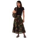 Rothco Womens Gauze Skirt