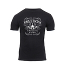 Rothco 1187 Athletic Fit Freedom T-Shirt