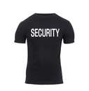 Rothco 1194 Athletic Fit Security T-Shirt