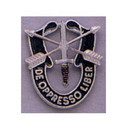 Rothco 1541 Special Forces Crest Pin