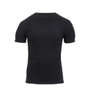 Rothco 1713 Athletic Fit Solid Color Military T-Shirt