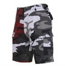Rothco 1825 Two-Tone Camo BDU Short