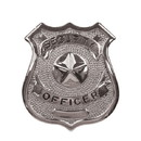 Rothco 1901 Security Officer Badge