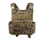 Rothco 1924 MultiCam MOLLE Plate Carrier Vest