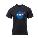 Rothco 1958 NASA Meatball Logo T-Shirt