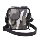 Rothco 2324 Camo Excursion Organizer Shoulder Bag