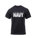Rothco Athletic Fit America's Navy T-Shirt