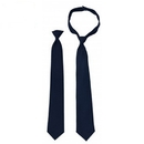 Rothco Police Issue Hook n' Loop Neckties