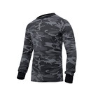 Rothco Long Sleeve Colored Camo T-Shirt