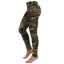 Rothco Womens Camo Performance Leggings
