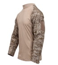 Rothco 45020 Tactical Airsoft Combat Shirt