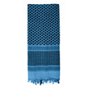 Rothco Solid Lightweight Shemagh Desert Scarf