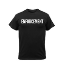 Rothco 2-Sided Enforcement T-Shirt