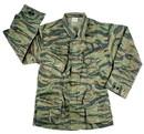 Rothco Vintage Vietnam Fatigue Shirt Rip-Stop