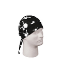 Rothco Skull & Crossbones Headwrap